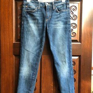 Joe's women's Jeans Blue size  25